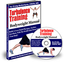 Turbulence Training DVD