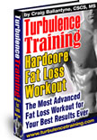 Turbulence Training Hardcore Fat Loss