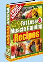 Tasty Fat Loss Recipes