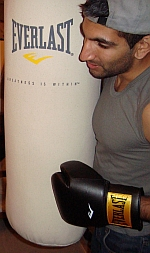 Asad Tufail Personal Trainer in London