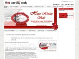 www.hottanningbeds.com