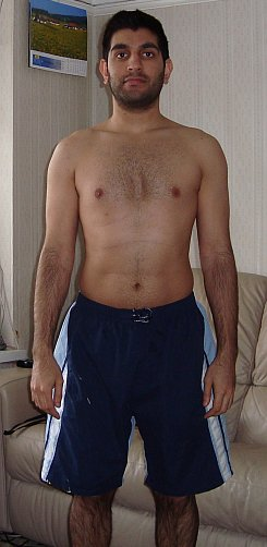 fat loss pictures