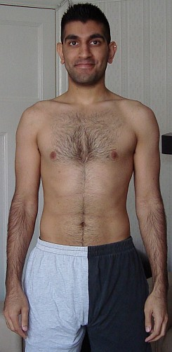 fat loss photos