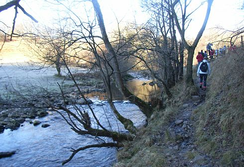 Rambling Trails