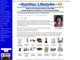 www.nutritionlifestyles.com