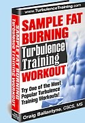 Turbulence Training Sample Workout
