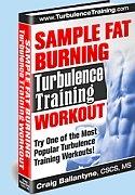 Turbulence Training Sample Workout